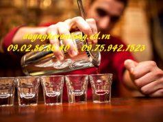 Khóa học pha chế bartender tại TPHCM - Trung Tâm Dạy Nghề Văn Lang 01